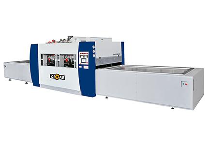 Membrane Machine TM2580H