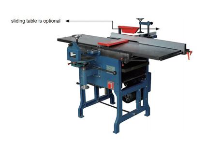 Multi-use Woodworking Machine PFA16