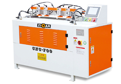 CNC dovetail tenoner CNC700