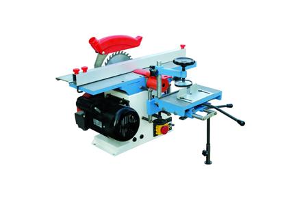 Multi-use Woodworking Machine MQ291A
