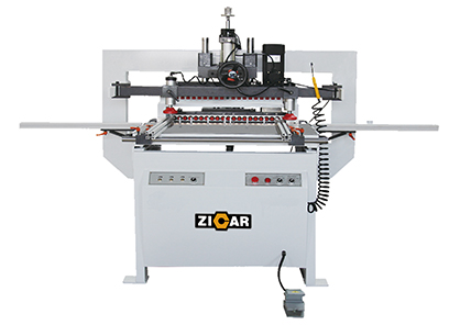 Multi Boring Machine MZ2