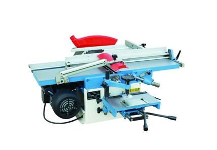 Multi-use Woodworking Machine MQ292A