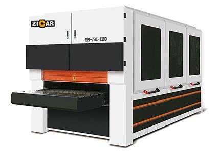 Polishing Machine SR-7SL-1300