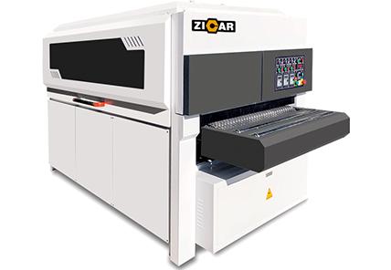 Polishing Machine SR-6SL-1000