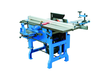 Multi-use Woodworking Machine MQ442A