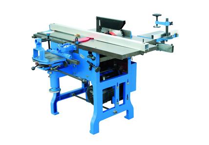 Multi-use Woodworking Machine MQ393AI