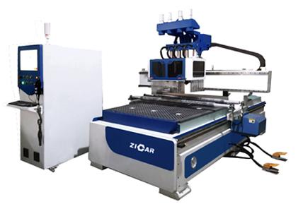 CNC Cutting Machine CR4