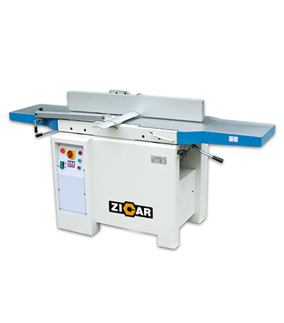 Combined Planer Thicknesser