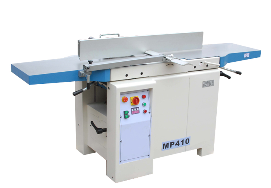 Combined Planer Thicknesser MP410