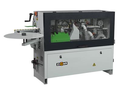 Edge banding machine MF35ZP