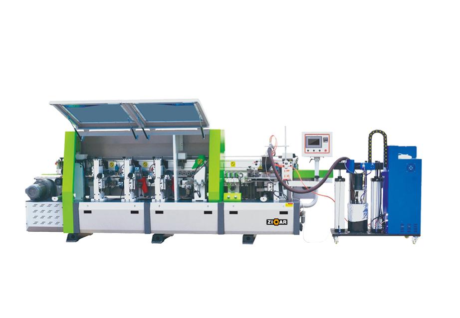Edge banding machine MF50CPUR