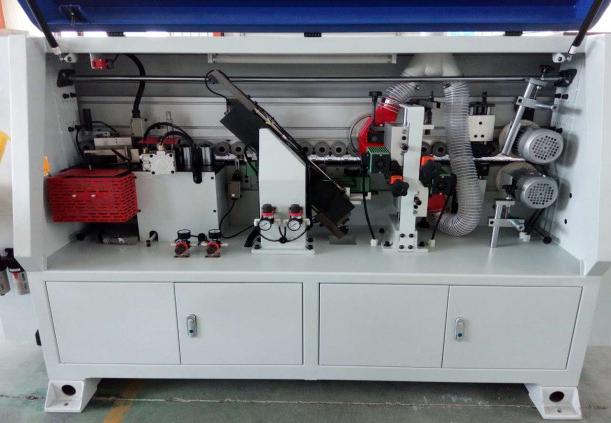 Edge banding machine MF50Q