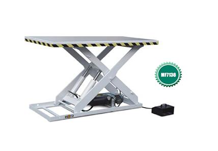 Lifting table MF7136