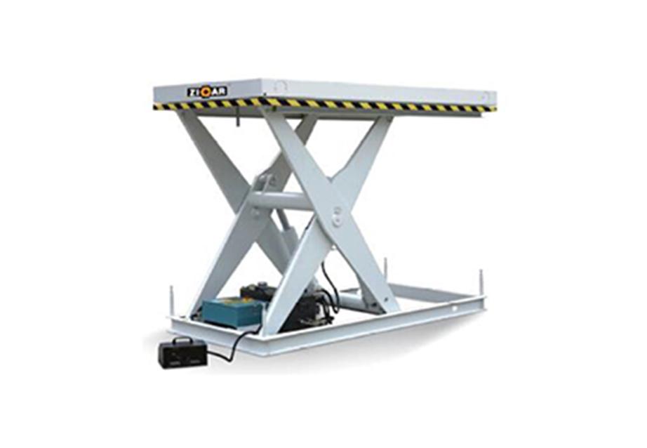 Lifting table MF7148