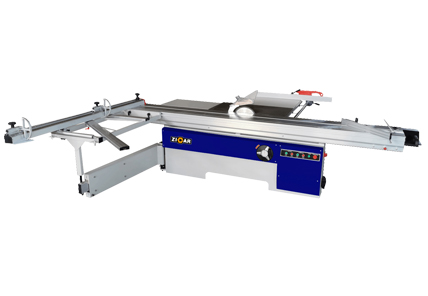 Sliding table saw MJ6132YIIX