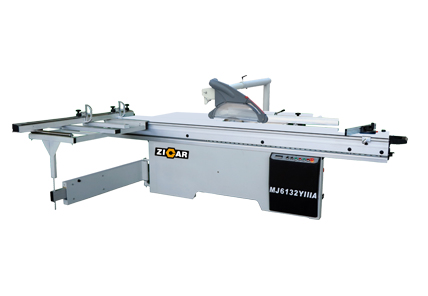 Sliding table saw MJ6132YIIIA