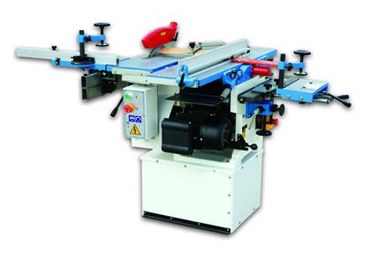 Combination machine ML260