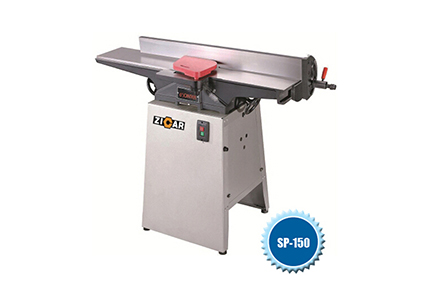 Surface planer/Jointer SP150