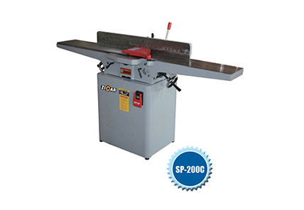 Surface planer/Jointer SP150A