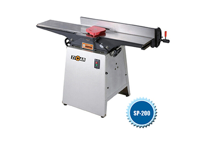 Surface planer/Jointer SP200