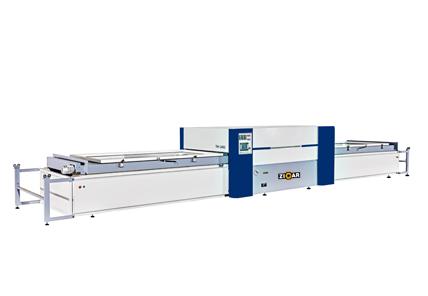 Membrane Machine TM2480E