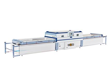 Membrane Machine TM2480B