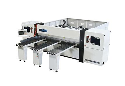 CNC panel saw MJ6233A