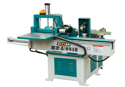 Semi-auto finger joint shaper MXA3512