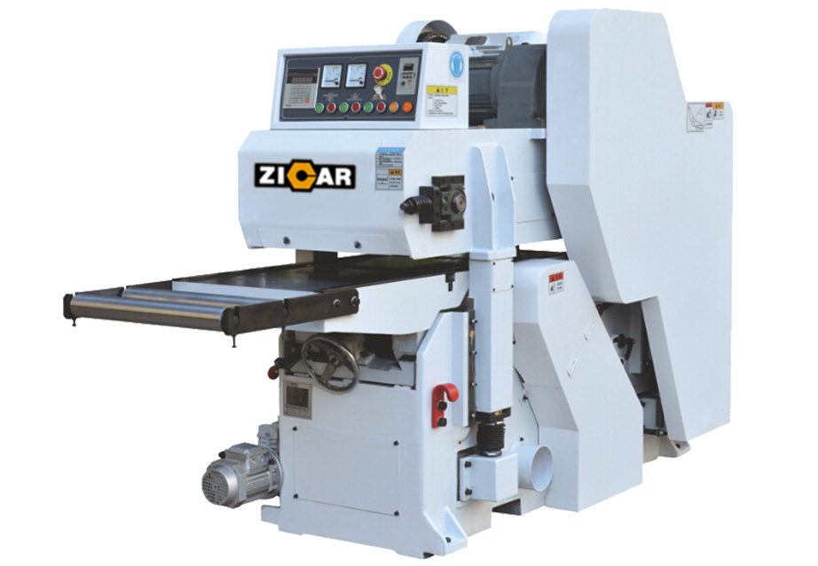 Double side planer MB2045