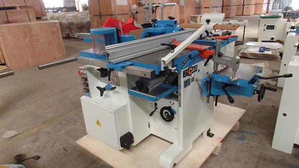Combination machine ML310