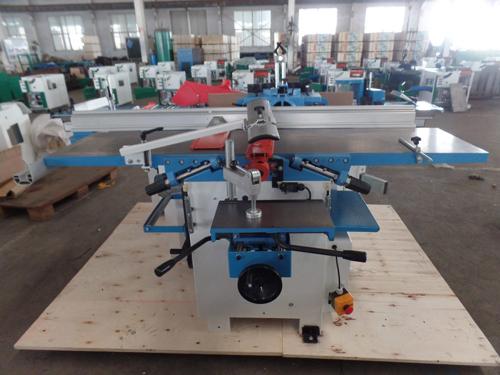Combination machine ML410