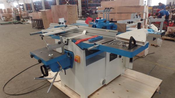 Combination machine ML410H