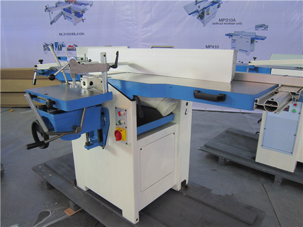 Combined Planer Thicknesser MP410BM