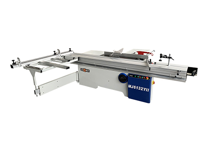Sliding table saw MJ6132YII