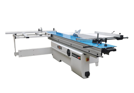 Sliding table saw MJ6132YIIH