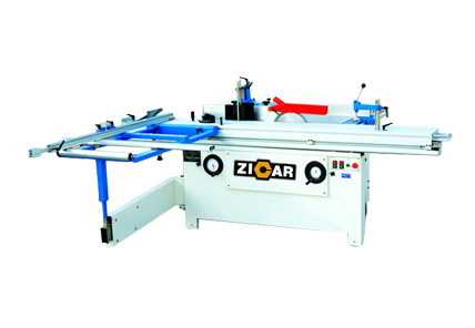 Combined sliding table saw MJX6125