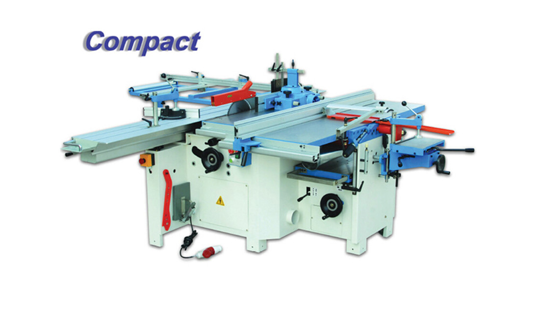 Combination machine ML410