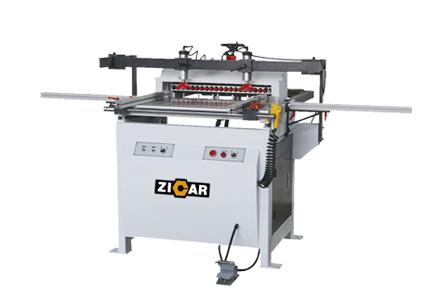 Multi Boring Machine MZ1