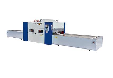 Membrane Machine TM2580C