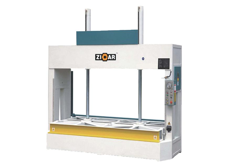 Cold Press Machine JY32510×50