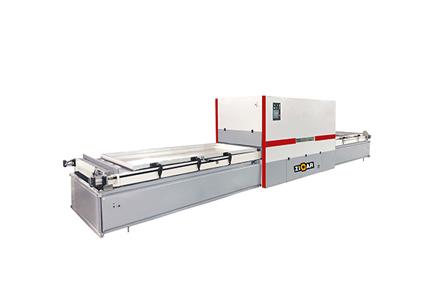 Membrane Machine TM2500-M2