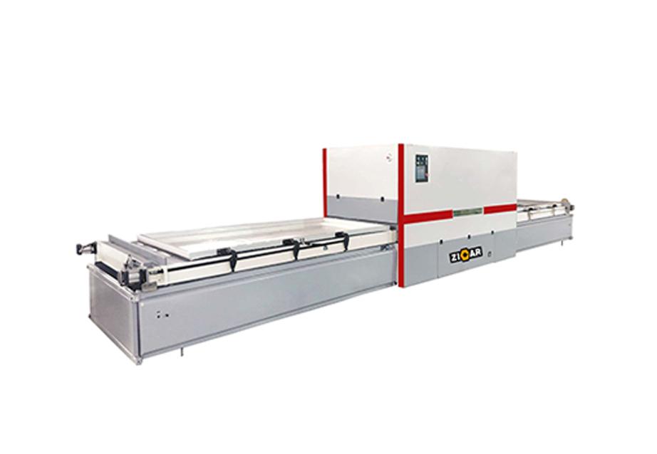 Membrane Machine TM3000-M2