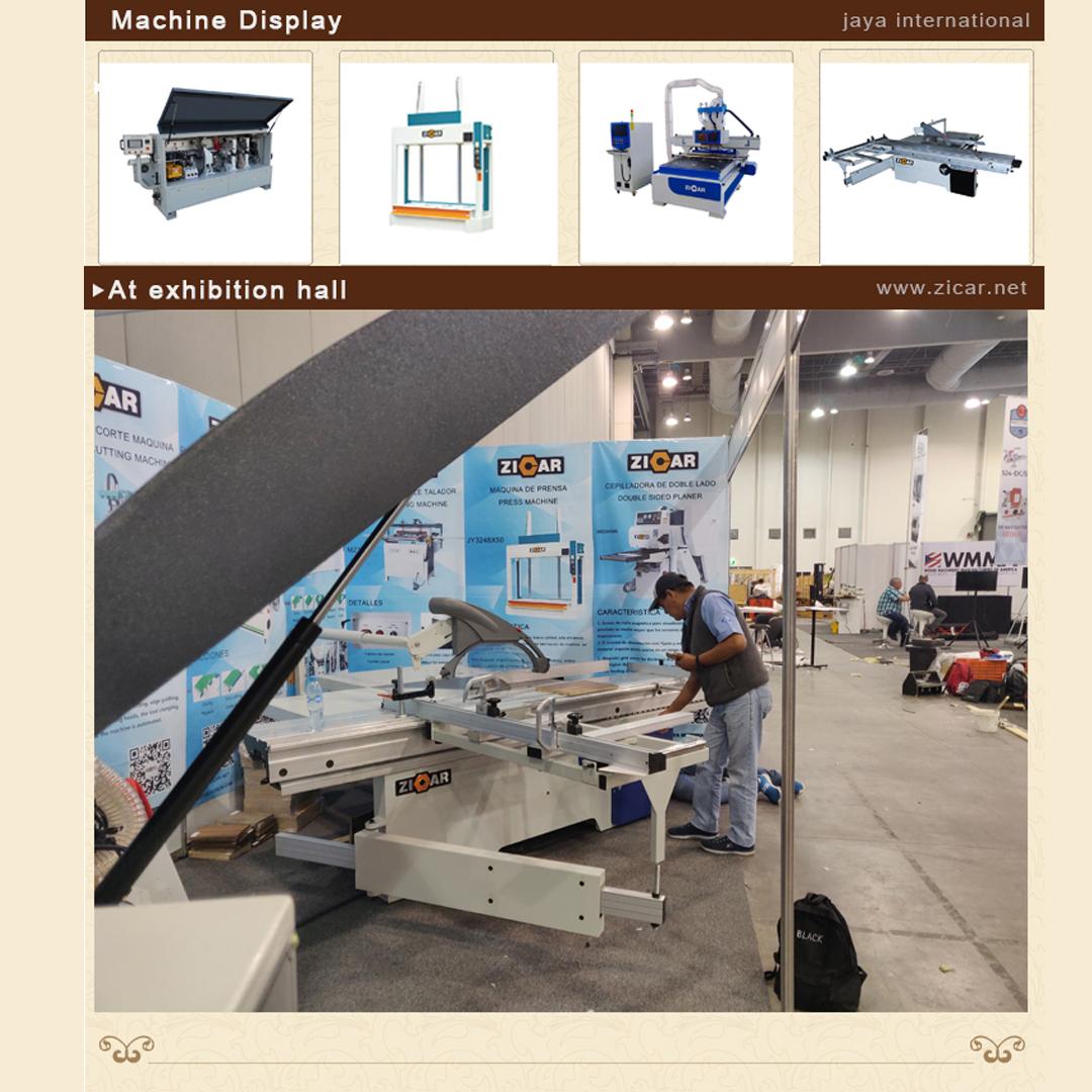 Exhibition Review: zicar in Mexico exhibition 2020.1