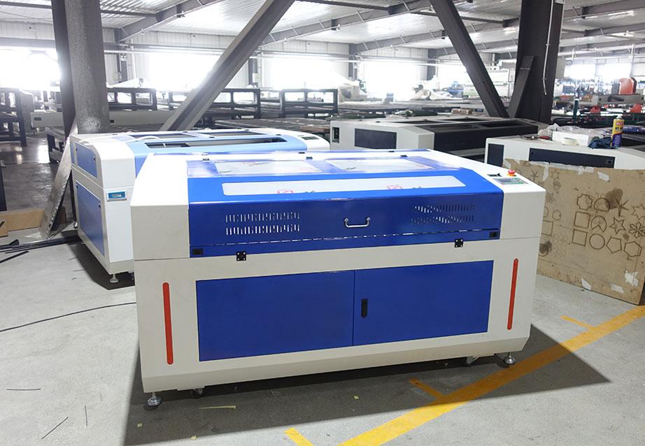 Laser Machine LS1390