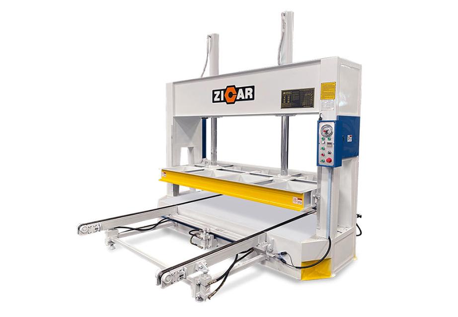 Automatic Feeding Cold Press JY3248X50TA
